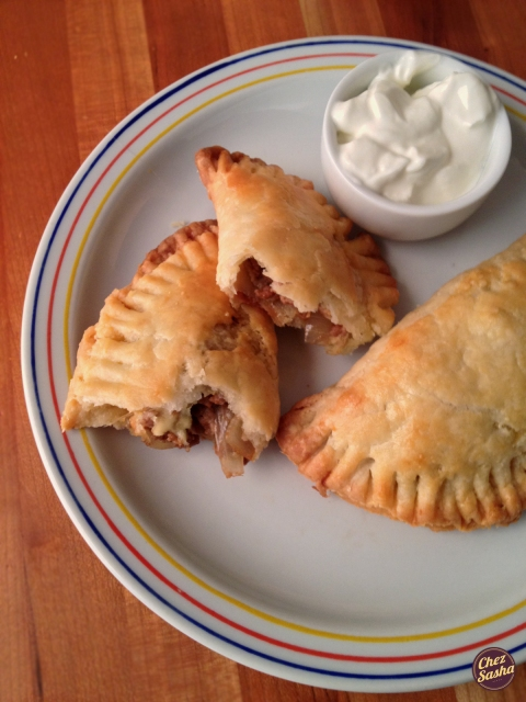 Beef and muenster empanadas  (50) copy